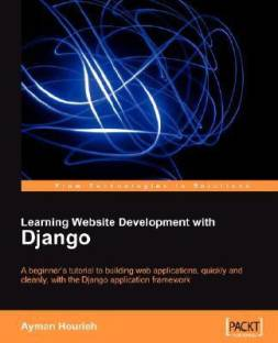 Python Web Development with Django: Buy Python Web