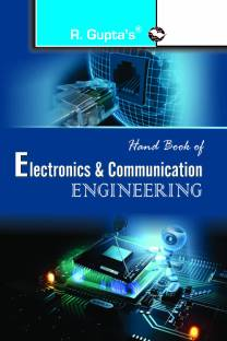 Electronics Engineering (Formula Book for GATE, IES & PSU's) 1st