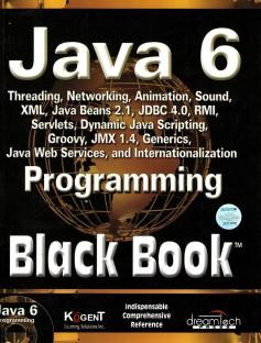 Java 2 Programming Black Book Steven Holzner