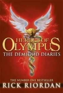 Heroes of Olympus - Buy Heroes of Olympus Online at Best Prices in