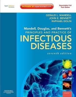 Konemans color atlas and textbook of diagnostic microbiology color mandell douglas and bennetts principles and practice of infectious diseases 2vols 7 fandeluxe Gallery