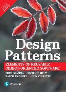 Design Patterns : Elements of Reusable Object-Oriented Software 1 Edition