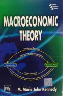Economics-II Macroeconomics: For Calcutta University B Com(Honours