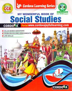 Beaches] My wonderful book of social studies class 3