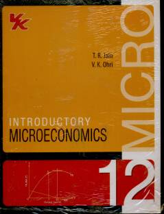 Introductory Microeconomics and Macroeconomics (Class 12) 1st