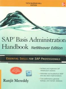 sap administration practical guide buy sap administration rh flipkart com SAP Basis Interview Questions Allied SAP Basis