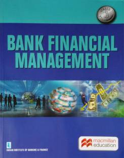 For CAIIB Bank Financial Management 1st Edition