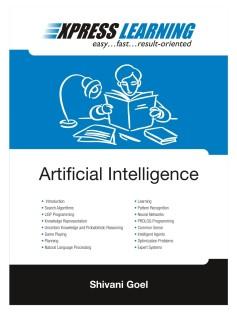 Artificial Intelligence Book By Ela Kumar Pdf