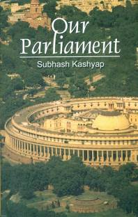 Our Parliament 2019 Edition