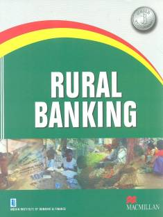 For CAIIB Rural Banking 1st Edition