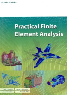 Finite Element Analysis Book By Senthil