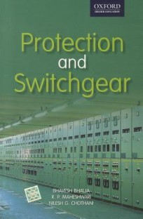 Switchgear And Protection By Bakshi Pdf