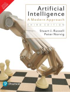 Artificial Intelligence - A Modern Approach 3rd  Edition