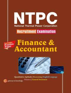 Guide to NTPC Finance & Accountant 2014 2014 Edition
