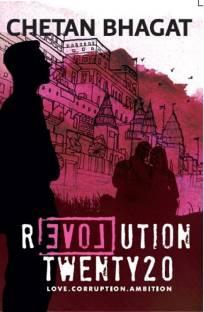 Revolution Twenty20 : Love . Corruption. Ambition