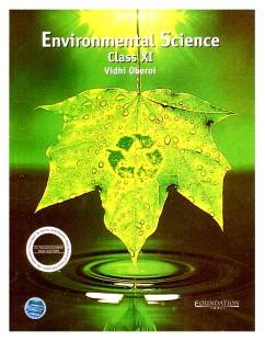 Icse Environmental Studies Book