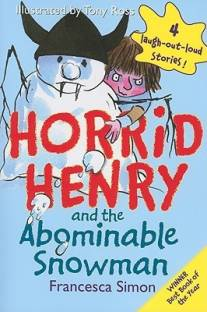 Horrid Henry's Biggest and Best Ever Joke Book - 3-in-1: Buy