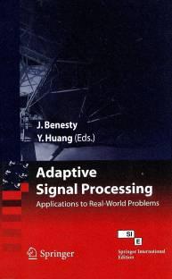 Adaptive Signal Processing 1st Edition: Buy Adaptive Signal