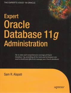 Expert Oracle Database 11g Administration 1st  Edition