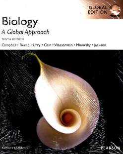 Campbell Biology Global ed of 9th revised ed Edition: Buy