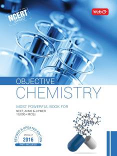 Objective Chemistry for AIPMT/AIIMS and other PMT's 2016