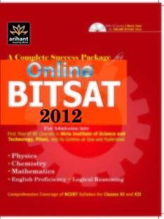 MTG BITSAT EXPLORER PDF