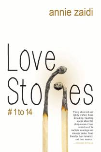 LOVE STORY # 1 TO 14: Buy LOVE STORY # 1 TO 14 by Zaidi, Annie at