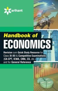 Handbook of Economics