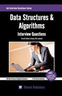 For interviews pdf algorithms