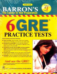 Barrons gre 20th edition buy barrons gre 20th edition by sharon barrons 6 gre practice tests 1st edition fandeluxe Choice Image