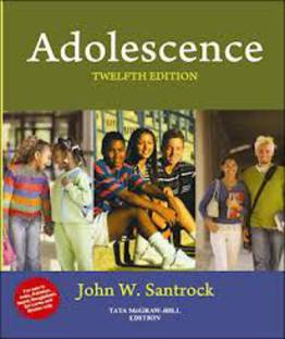 John w santrock books store online buy john w santrock books adolescence 12th edition fandeluxe Image collections