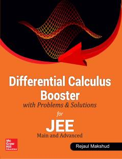 Differential Calculus Booster with Problems & Solutions