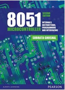 8051 Microcontroller Textbook Pdf