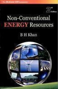 Non Conventional Energy Resources By Hasan Saeed Pdf