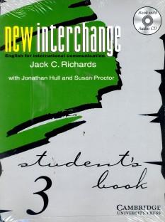 Interchange Book Series