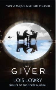 The GIVER (FILM TIE IN)