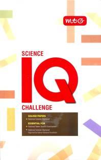 Science Iq Challenge 2014 Edition