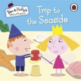 Ben And Hollyu0027s Little Kingdom: Trip To The Seaside Part 69