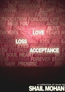 Love, Loss and Acceptance