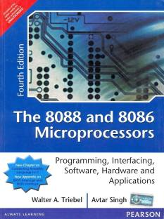 The 8086 Microprocessor: Programming and Interfacing the PC
