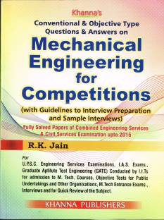 R k jain books store online buy r k jain books online at best conventional objective type questions answers on mechanical engineering for competitions fandeluxe Image collections