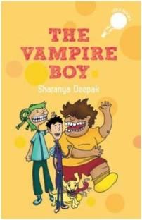 The Vampire Boy