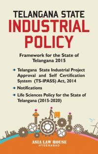 Telangana Industrial Policy