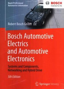 bosch automotive handbook 9th edition pdf