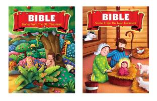 Bible - Pack