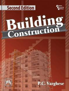 Building Construction: Buy Building Construction by Rangwala