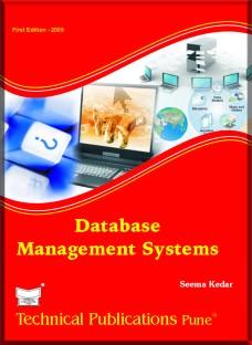 Dbms Technical Publications Pdf