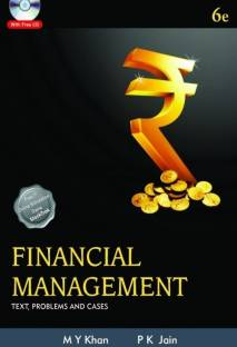 Financial Management: Text, Problems and Cases (With CD) : Text, Problems Cases 6th Edition
