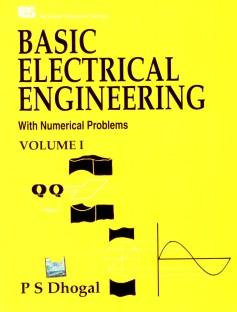 Basic Electrical Engineering By Nagrath And Kothari Pdf