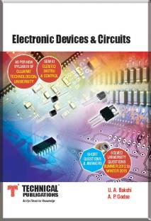 Electronic Devices and Circuits - II: Buy Electronic Devices